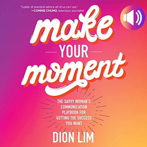 Make Your Moment cover art
