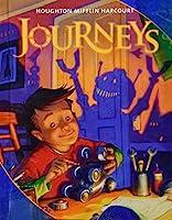 Grade 4 (Journeys) 0547251564 Book Cover