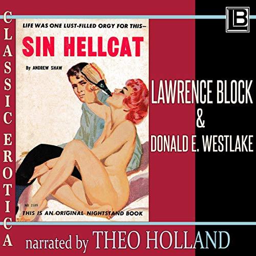 Sin Hellcat Titelbild