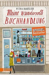 Cover: Meine wundervolle Buchhandlung. Affiliate Link