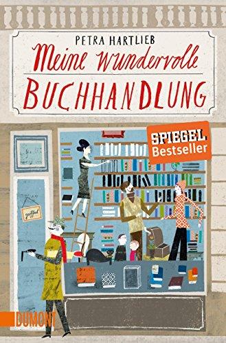 Meine wundervolle Buchhandlung (Taschenbücher)