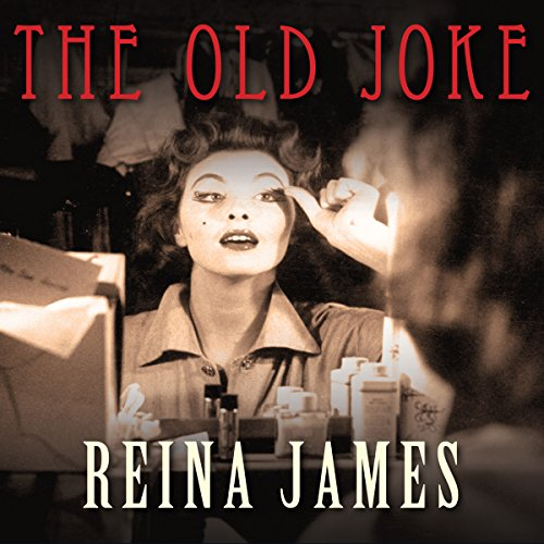 The Old Joke cover art
