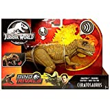 Jurassic World Dino Rivals Roarivores Ceratosaurus Jurassic Park Action Figure