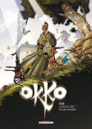 Okko - Le Cycle de l'air - Intégrale T05 à T06