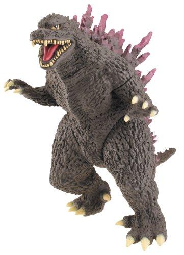Godzilla Classic Millenium Vinyl Figure