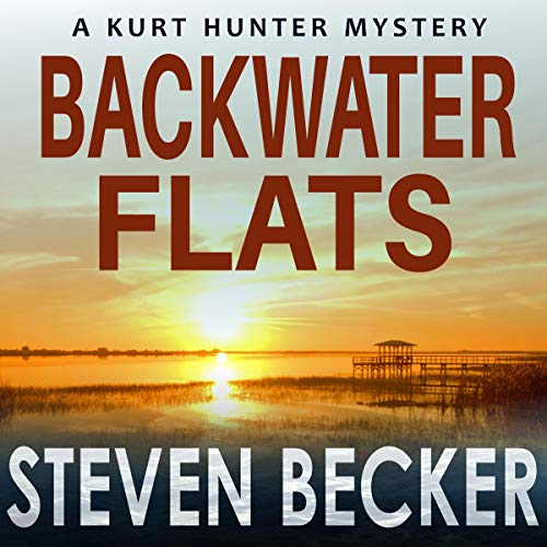 Backwater Flats  By  cover art