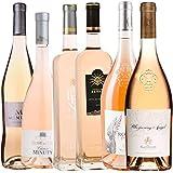 Best of Provence - Lot de 6 bouteilles - Minuty : M/Rose et Or - Miraval :...
