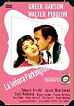 La Se??ora Parkington (1944) (Mrs. Parkington) (Import Movie) (European Format - Zone 2)