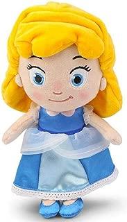 Cinderella Baby - Boneca De Pelúcia Princesas Disney