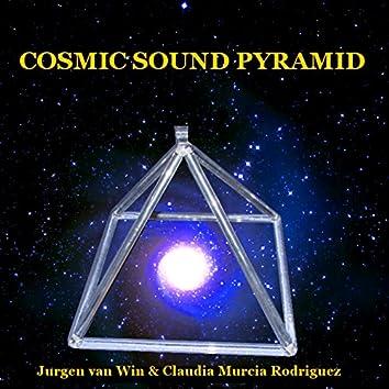 Cosmic Sound Pyramid