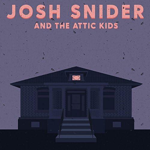Josh Snider & the Attic Kids
