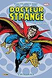 Docteur Strange Intégrale t01 1963-1966