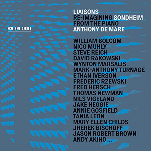 Liaisons / Re-Imagining Sondheim From...