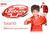 Lifebuoy Total Red Soap, 16-Count