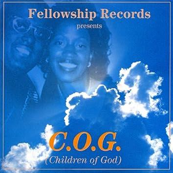 Fellowship Records Presents C.O.G.(Children of God)