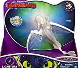 DreamWorks Dragons Lightfury Deluxe Lights and Sounds Figura