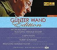 Various: Gunter Wand Edition