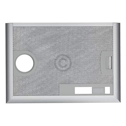 Fettfilter Metallfilter 380x265mm Dunstabzugshaube ORIGINAL Bosch Balay 00365480