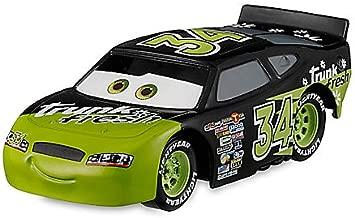 Disney Cars 1:43 scale die-Cast #63 Trunk Fresh Dirkson D'Agostino