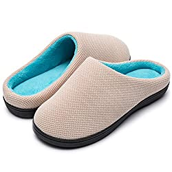 women slippers with arch support