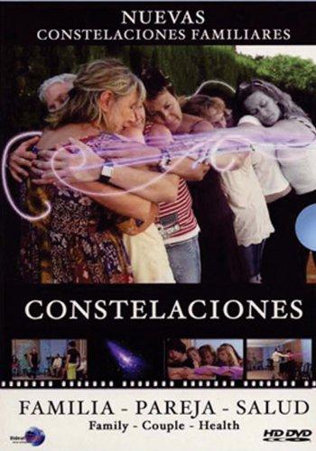 Nuevas constelaciones familiares [DVD]