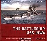 The Battleship USS Iowa (Anatomy of The Ship)