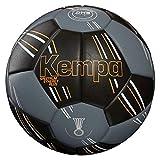 Kempa Spectrum Synergy Plus Handball Mixte, Noir (Noir/anthracite), 3