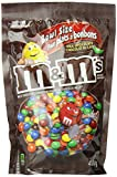 m&m's milk chocolate bowl size stand up pouch 400g