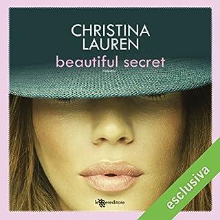 Beautiful Secret copertina