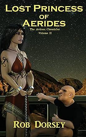 Lost Princess of Aerides