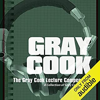 The Gray Cook Lecture Compendium Titelbild