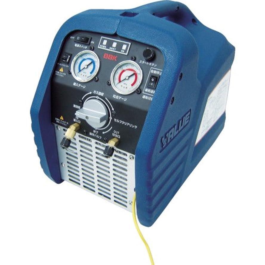 美的識別する害BBK 冷媒回収装置 フルオロカーボン回収機 RM300