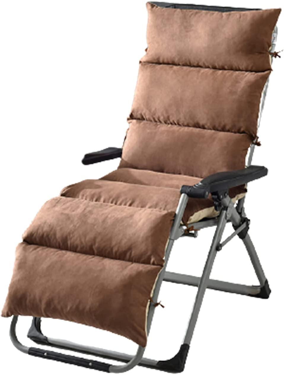 Detachable And Minneapolis Soldering Mall Washable Wicker Chair Long Foldable An Backrest