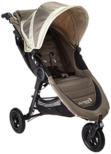 Baby Jogger Citi Mini GT Stroller