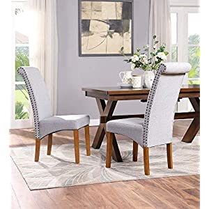 51tnnBY-XtL._SS300_ Coastal Dining Accent Chairs & Beach Dining Accent Chairs