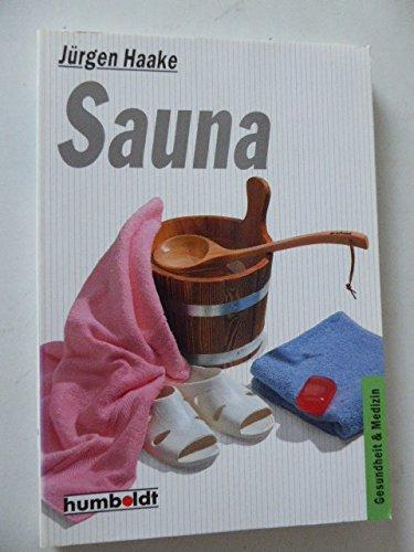 mächtig der welt Sauna