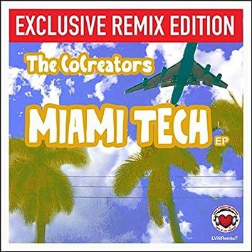 Miami Tech Remixes