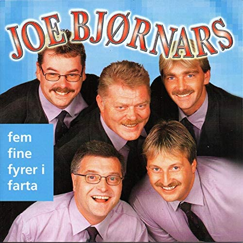 Joe Bjørnars