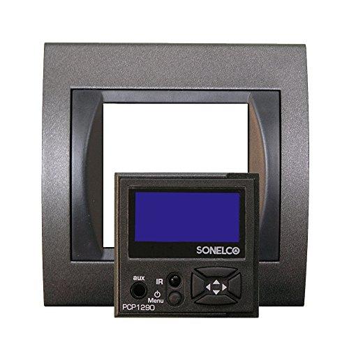 Sonelco PK0090-02 - Mando Amplificador de Sonido
