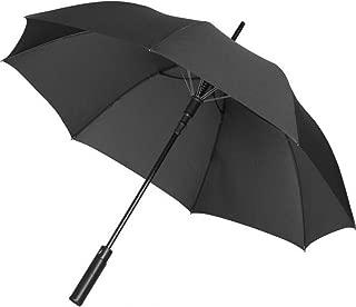 Luxe Riverside 23 Inch Auto Open Windproof Umbrella