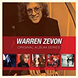 Songtexte von Warren Zevon - Stand in the Fire - Recorded Live at the Roxy