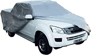 """PC Procover PC40130 Ute Pickup Cover - Dual Cab Extra Large Breathable 550 x 200 x 161cm (216"""" x 79"""" x 63"""")"""
