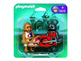 PLAYMOBIL Duo Pack Caballeros Medievales