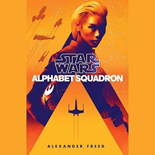 Alphabet Squadron (Star Wars) cover art