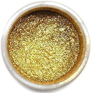 Gold Highlighter Luxury Cake Dust, 5 grams, USA Made