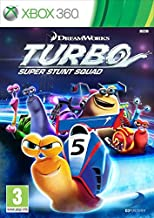 Turbo Super Stunt Squad by D3 Publisher for Xbox 360