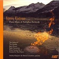 Adolphus Hailstork: Ignis Fatuus