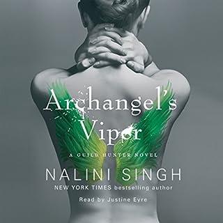 Archangel's Viper cover art