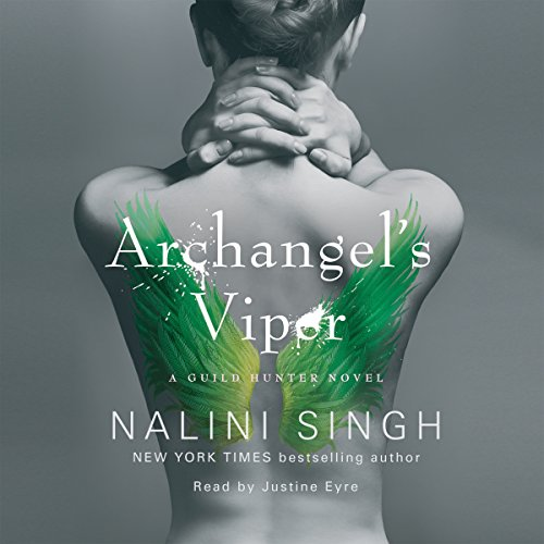Archangel's Viper     The Guild Hunter Series, Book 10              De :                                                                                                                                 Nalini Singh                               Lu par :                                                                                                                                 Justine Eyre                      Durée : 10 h et 58 min     1 notation     Global 4,0