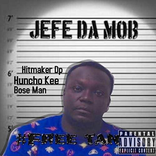 Hitmaker Dp feat. Huncho Kee & Bose Man
